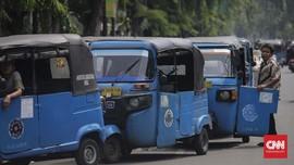 Bisnis Bahan Bakar Gas Milik Jakpro 'Melarat'