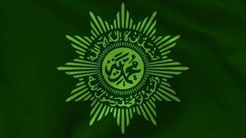 Bantah WSJ, Muhammadiyah Desak China Setop Langgar HAM Uighur