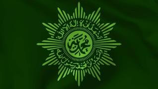 Muhammadiyah Tetapkan 1 Ramadan Jatuh Pada 24 April