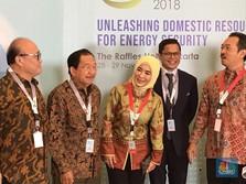 Pertamina Disalip Petronas, Nicke: Itu Dorongan buat Kami
