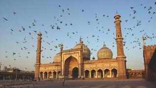 Stafsus Wapres Sebut Isu Polisi Masjid Hoaks