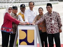 Tol Trans Jawa Merak-Surabaya 690 Km Sudah Tersambung