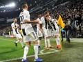 Juventus Kalahkan Valencia 1-0 di Liga Champions