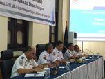 KNKT Minta Diskusi Kelaikan Terbang Lion Air PK-LQP Disudahi