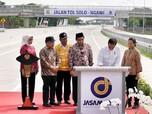 Waskita Karya Tambah Modal untuk Operator Tol Solo-Ngawi