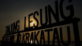 FOTO: Kemeriahan di Tanjung Lesung