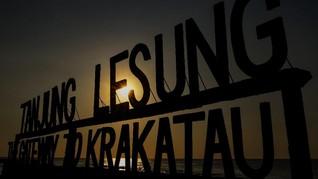 260 Karyawan PLN Wisata di Tanjung Lesung, 89 Orang Hilang