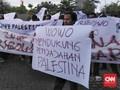 Soal Australia-Israel, Prabowo Diminta Setop Politisasi Islam