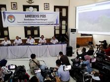 Klarifikasi KNKT: Pesawat Lion Air PK-LQP Laik Terbang!