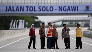 DPR: Pembangunan Infrastruktur Pakai Dana BPJS Itu Hoaks