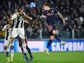 Babak Pertama: Juventus Ditahan Imbang Valencia
