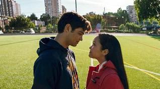 'To All The Boys I've Loved Before' Resmi Dibuat Sekuel