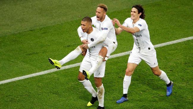 Mbappe Tak Gabung ke Real Madrid karena Bale