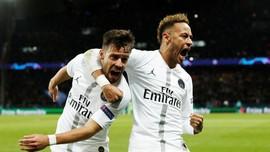 Madrid Masuk Kesepakatan Barcelona dan Neymar