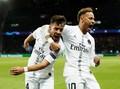 Pindah ke PSG, Neymar Hanya Ada di Urutan 12 Ballon d'Or
