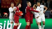 Skenario Bila Liverpool, Napoli, dan PSG Punya Sembilan Poin