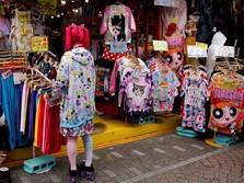 Penjualan Ritel Melonjak, Sinyal Ekonomi Jepang Bangkit Lagi?