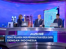 Polandia Incar Investasi di Indonesia