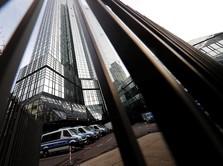 Terkait Panama Papers, Kantor Deutsche Bank Digeledah