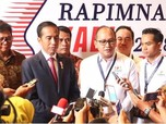 Dikritik Prabowo-Sandi & Pengusaha, Jokowi Batalkan DNI UMKM