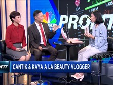 Tips Cantik dan Kaya A la Beauty Vlogger