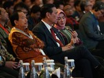 Luhut: Presiden Galau 4 Tahun Belum Ada Pembangunan Kilang