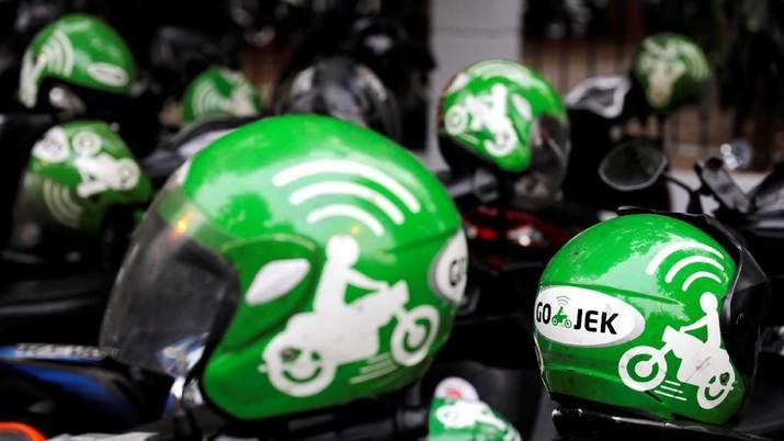 Go-Jek Tunjuk Penasehat Khusus Demi Raih Rp 28 Triliun