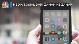 mIRC sampai YouTube, Inilah Media Sosial dari Zaman ke Zaman