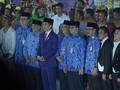 Seribu Angklung Anggota Korpri untuk Presiden dan Menpar