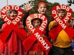 Duh! Kasus HIV di Malaysia Meningkat, Kok Bisa?