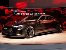 Audi Tanam Investasi Rp 227 T untuk Mobil Listrik Tanpa Supir