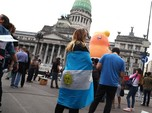 Argentina Alami Krisis Ekonomi, IMF Segera Kirim Tim