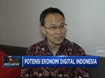 Buka-bukaan Bos Google Indonesia Soal Tantangan Digitalisasi