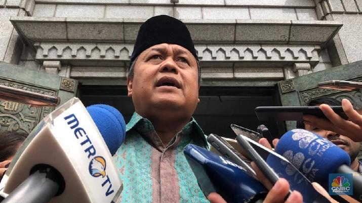 Gubernur BI Paparkan Arah Kebijakan di 2019, Simak!