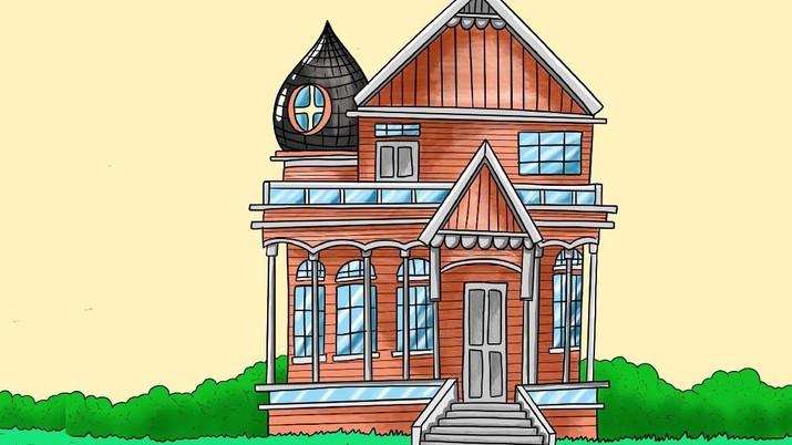 3 Kesalahan Saat Membeli Rumah Pertama