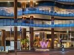 Duh, Data 500 Juta Tamu Hotel Marriot Dicuri Hacker
