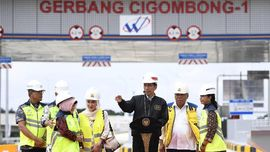 Bank Dunia Nilai Jokowi Bergantung ke BUMN soal Infrastruktur