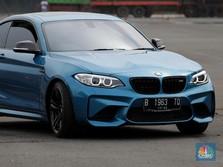 Hasilkan Emisi Berbahaya, Jerman Denda BMW Rp 135 M