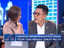 Adu Visi Investasi a la Prabowo dan Jokowi