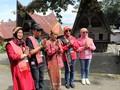 Kemenpar Ajak Para Pelaku Wisata ke Desa Wisata di Samosir