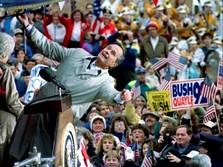 George HW Bush Meninggal, Trump Sampaikan Duka Cita