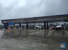 Wah! Jalur Khusus Motor di Tol Bisa Diterapkan di Jakarta