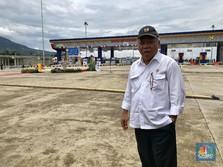 Ini Tol Jawa 180 Km yang Diresmikan Jokowi Sebelum Tutup 2018