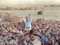 FOTO: Cuplikan Kisah Hidup George HW Bush