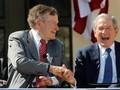 Kata-kata Terakhir George H.W Bush Sebelum Meninggal