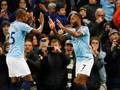 Chelsea Hukum 4 Suporter Pelaku Rasial Terhadap Sterling