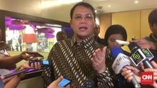 PDIP Usung Basarah Jadi Ketua MPR, Gerindra Jagokan Muzani