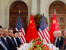 Trump-Xi Jinping Damai, Sri Mulyani: Masih ada Ketidakpastian