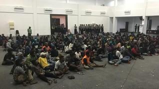 Polisi Amankan Warga Australia terlibat Aksi Mahasiswa Papua