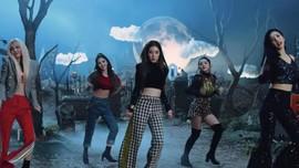 Inspirasi Michael Jackson di Klip 'Really Bad Boy' Red Velvet